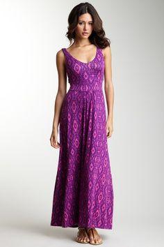 EcoSkin  Killara Dress  #HLsummer