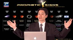 WARNING!!!! 10 Super Signs in the Heavens!!! Foretold Prophecies!!!! WAR...