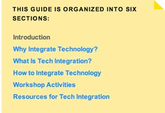 3 Great Professional Development Guides for Teachers ~ Educational Technology and Mobile Learning