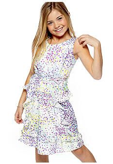 Soft Spot Dress- Spring 12