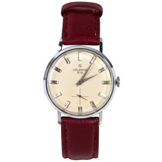 17-Jewels Watch