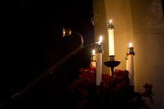 Night Prayer @ Churc