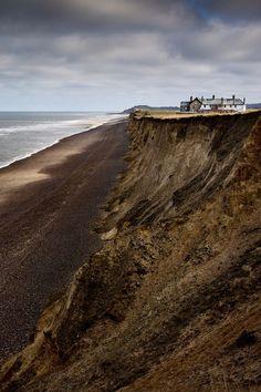 Norfolk, England ✤