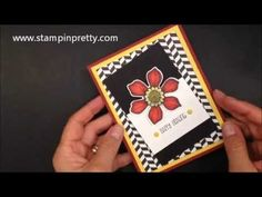 7 Rules of Stampin' Up! Blendabilities Markers