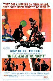 In the Heat of the Night (film) - Wikipedia, the free encyclopedia
