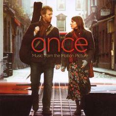 Once ~ Glen Hansard vinyl