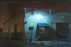 Painting by markhosmer.deviantart.com on #deviantART