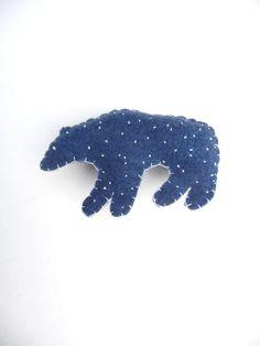 Constellation star bear ursa major magnet