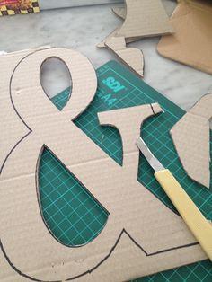 Paperonia - Pam Muljono: DIY Photo Props