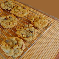 One Perfect Bite: Pie-Spiced Apple Cookies
