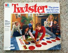 Fun! we loved this game.. saw it is still around