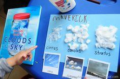 clouds for preschoolers