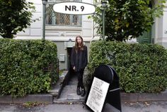 This is Norway's new fashion prince: - In the fashion industry needs to have sharp elbows                Published: 24/09/2012 3:35 p.m. Fea...