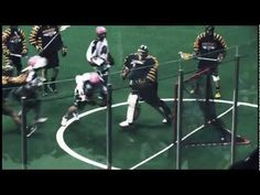 Washington Stealth 2013 Intro Video