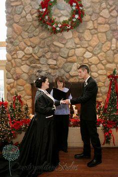 500th career ceremony at the Christmas Farm Inn