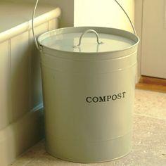clay compost bin