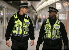 police | ... the police could engage with young people online some police services