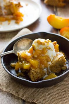 Pork Tenderloin With Peach Compote Recipes — Dishmaps