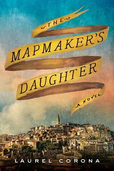 The Mapmaker's Daughter: See my review at http://wp.me/p2B4Be-23H