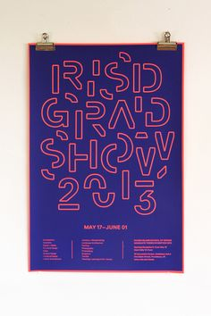 Grand Show 2013 - Poster