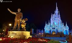 I hope we don't lose sight of one thing.  It was all started by a mouse.  ~ Walt Disney