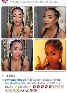 Hair Weave Xpress Baton Rouge 25