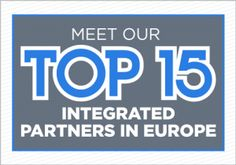With over 500 integrated partners on MobileAppTracking, finding the right partnerships can be challenging. To help you narrow the list, earlier this year we released a list of our top 15 partners in Asia. We are excited now to release a list of our top 15 performing partners in Europe.