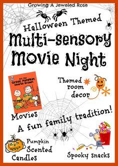 famili fun, rose, fun famili, halloween movie night, movi night, famili movi, halloween kid movies, movie themed family night, kids theme movie nights