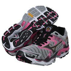 Mizuno Women's Wave Nirvana 8 Running Shoes. Price $149.99.