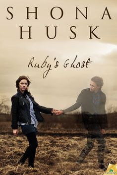 Ruby's Ghost by Sona Husk | Publisher: Samhain Publishing | E-Book | Release Date: May 14, 2013 | www.shonahusk.com | #paranormal