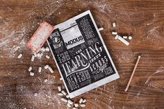 7x3m Modus cover by Coming Soon , via Behance