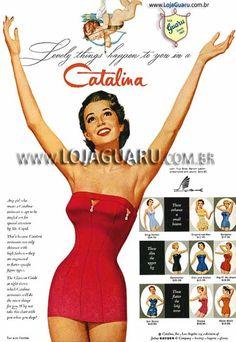 Catalina - Propagand...