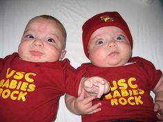 Like, every aspect. | 27 Ways Going To USC Changed Your Life