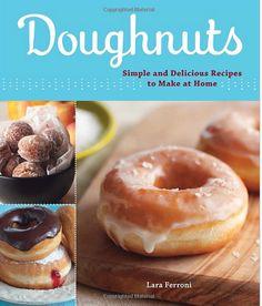 #recipe #book #doughnuts