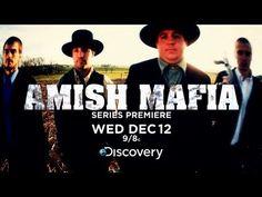 Amish Mafia ...
