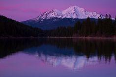 Mt. Shasta, Beautiful!
