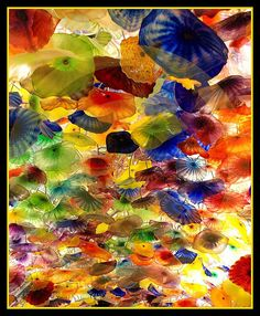 i wish my ceiling could be done in chihuly!!!