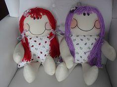 bonecas sorriso...'ੴ