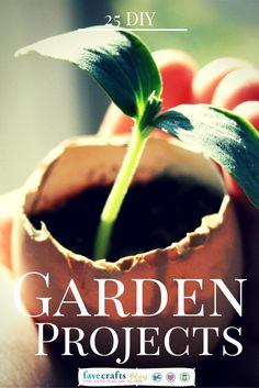 Going green by growing your own garden is a great activity to get the kids off of the couch and out into the backyard.
