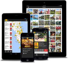 KOA Camping App | Kampgrounds of America, Inc. (KOA)