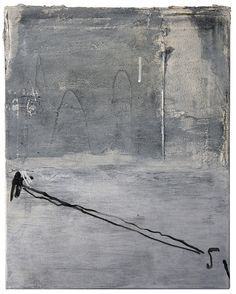 Andrew Crane - on concrete