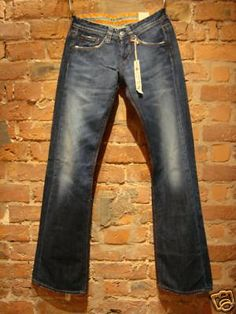 Kuyichi Sugar Dark Organic cotton jeans RRP £90 now only £40