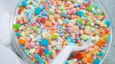 DIY Alcoholic Dippin' Dots: The Hangover of the Future