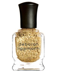 Brighten up with a glamorous gold glitter! #lordandtaylor #renewyear