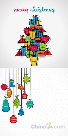 Creative background images Christmas vectors designs