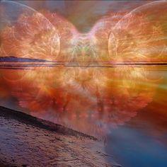 #angelic #fantasy #art