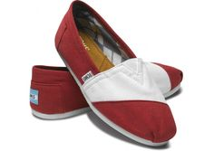 TOMS for University of Oklahoma