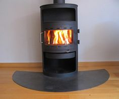 Share       In this report Overview    Buyer's guide to pellet- and wood-burning stoves