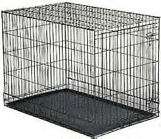 Crate Training Your Australian Shepherd Puppy or Dog