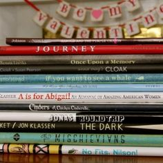 FAVORITE CHILDREN'S BOOKS - Looking for some fantastic books to share with your children? There were a number of excellent picture books published in 2013. Catherine Arveseth's list this year includes some old books, some new-ish, and a bunch that are brand new.
